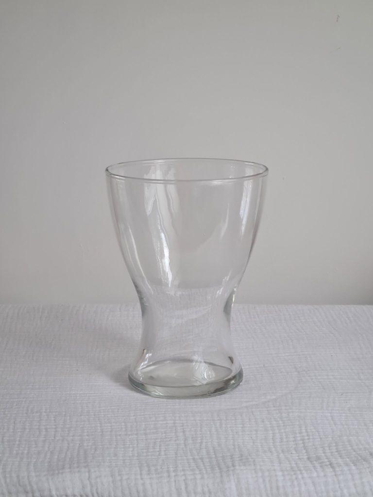 MT070 - 1€  Vase 19.5X14cm   Quantité: 1